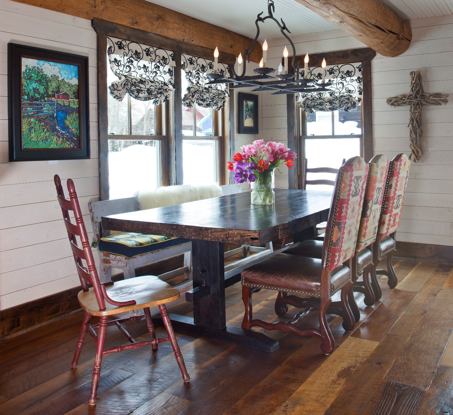 dining-room-construction-design-remodel-crested-butte-colorado
