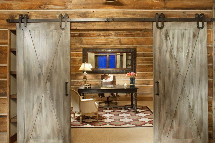 interior design of crested butte, Studio West