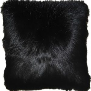 dvkap-faux-fur-pillow-black-fox-decorative