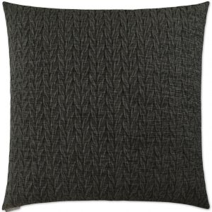 dvkap-trestle-charcoal-decorative-throw-couch-pillow
